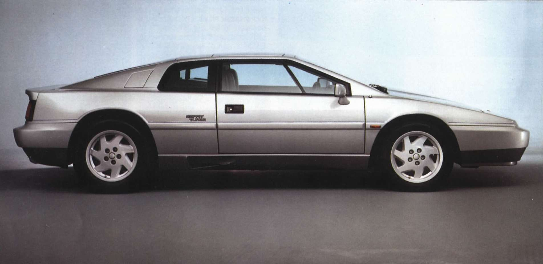 Lotus Esprit Turbo #7428440