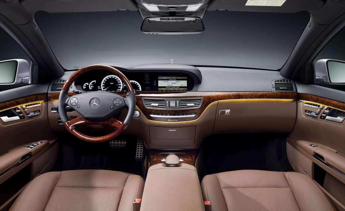 Mercedes benz s500 9888724 for Mercedes benz s500