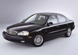 Mercury Sable #8389114
