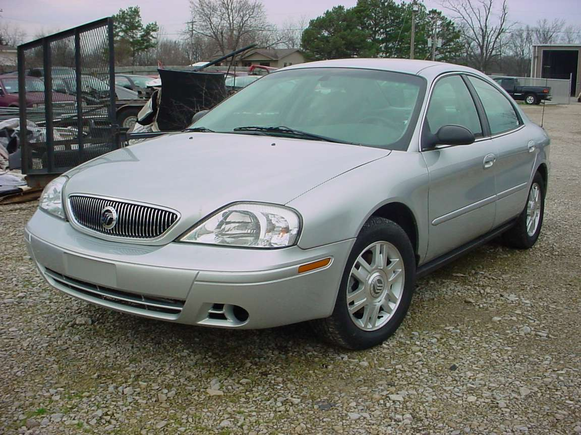 Mercury Sable #7694942