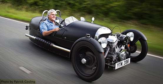 Morgan 3 Wheeler #7952318