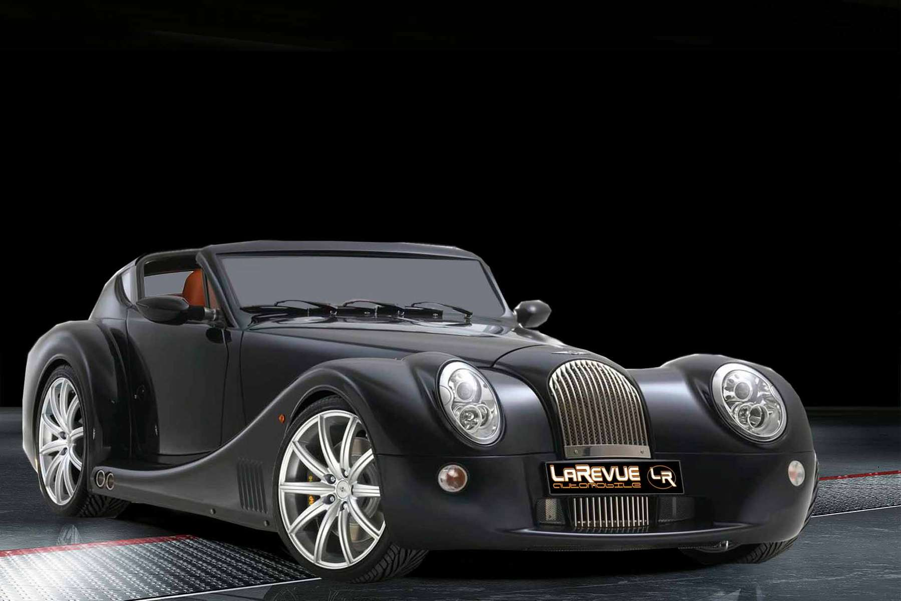 Morgan Aero SuperSports #8674449