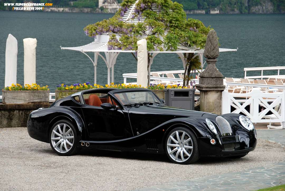 Morgan Aero SuperSports #7936649
