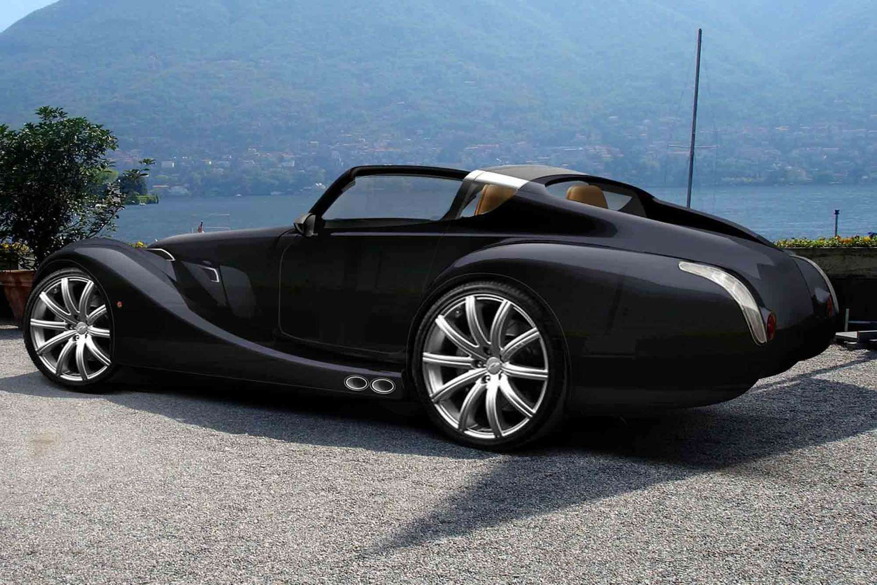 Morgan Aero SuperSports #9611174