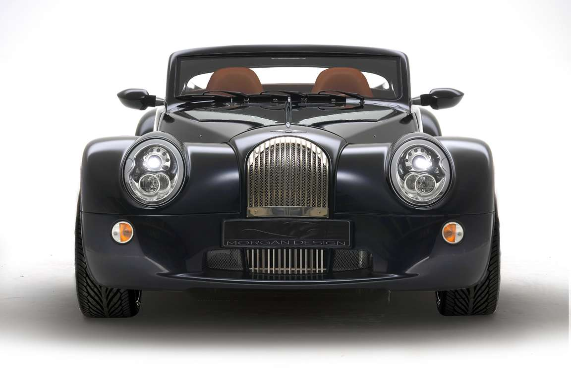 Morgan Aero SuperSports #8686065