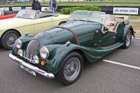 Morgan Roadster #7379973