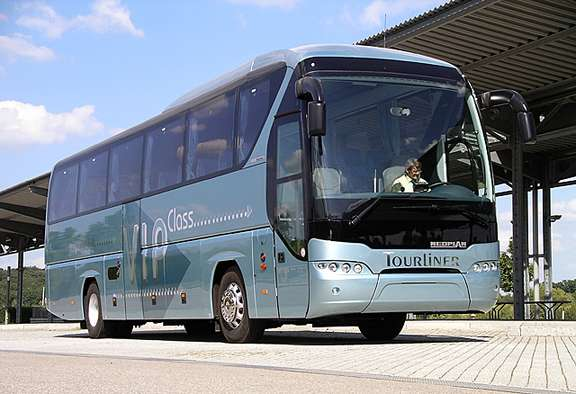 Neoplan Tourliner #9852618