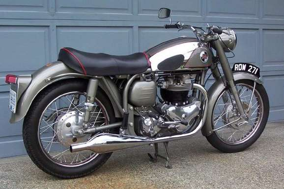 Norton Dominator #8012491