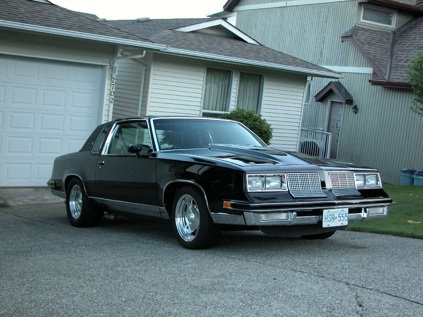 Oldsmobile Cutlass #9960344