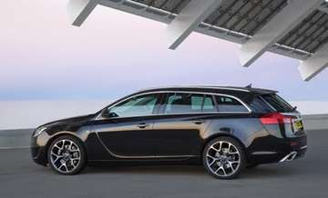 Opel Insignia Sports Tourer #7400091