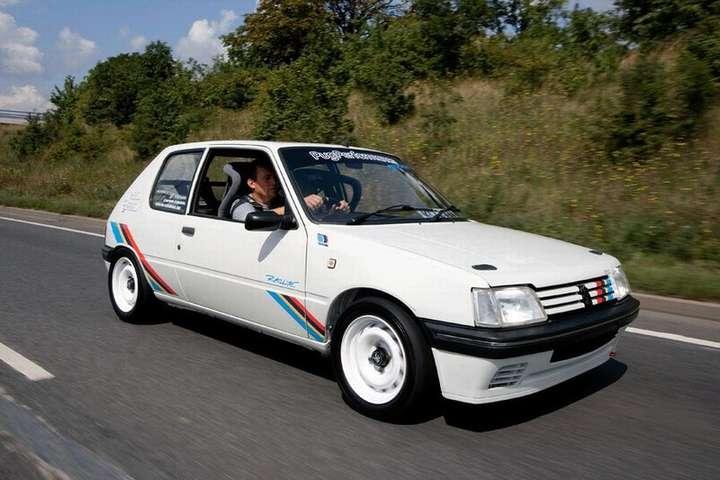 Peugeot 106 Rallye 7493645