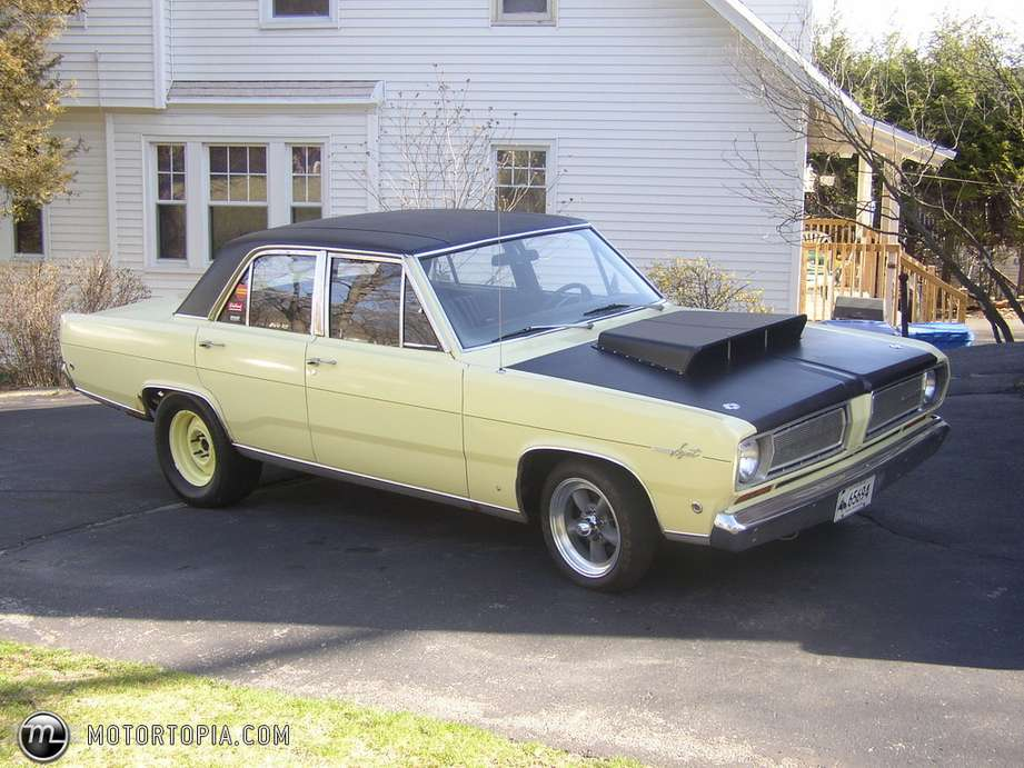 Plymouth Valiant #9373727