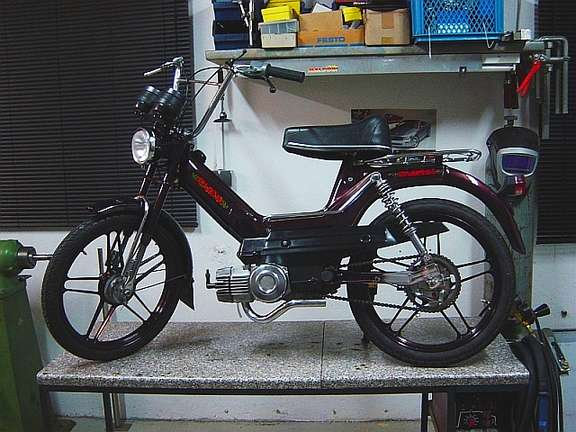 Puch Maxi S #8765497