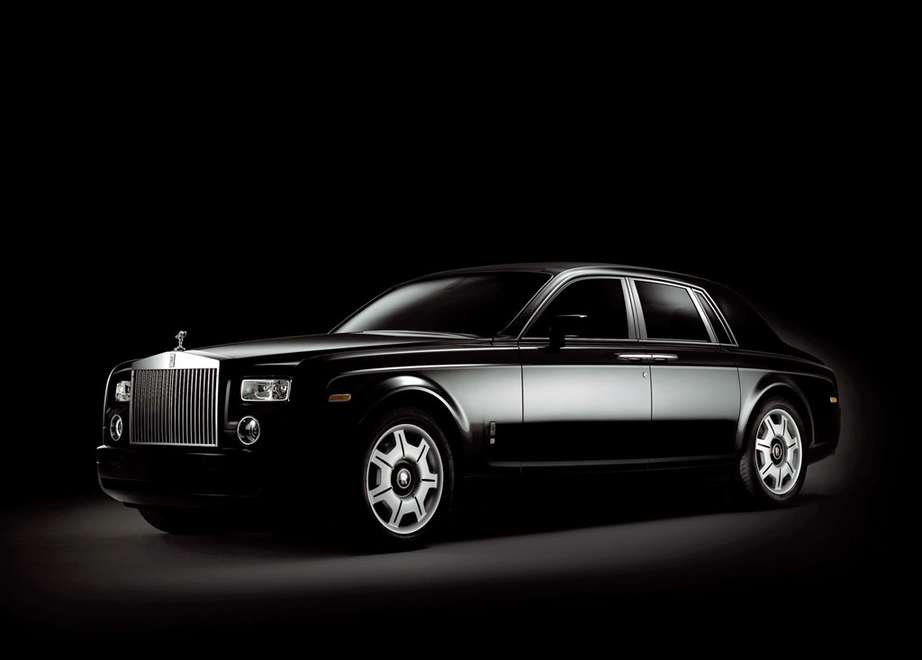 Rolls Royce Phantom #7362096