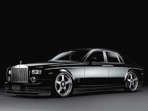 Rolls Royce Phantom #9923063