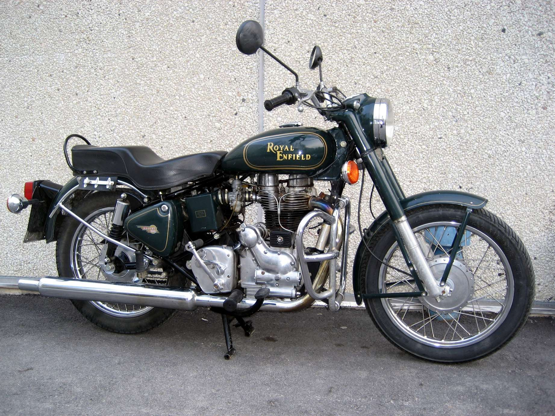 Royal Enfield Bullet #7113547