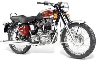 Royal Enfield Bullet 500 #8900603