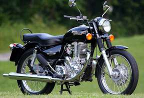 Royal Enfield Bullet 500 #9288315