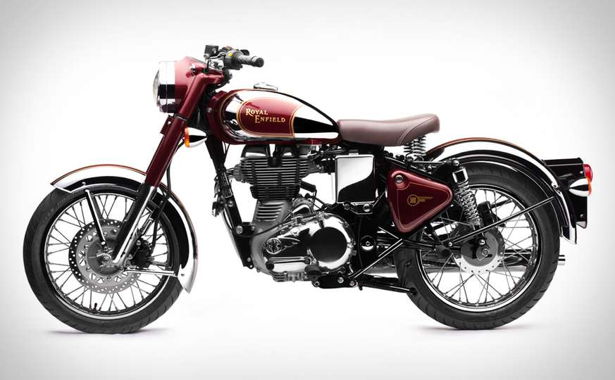 Royal Enfield Classic 500 #7616148