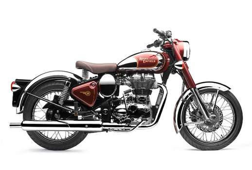 Royal Enfield Classic 500 #9167850