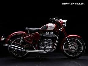 Royal Enfield Classic 500 #7424751