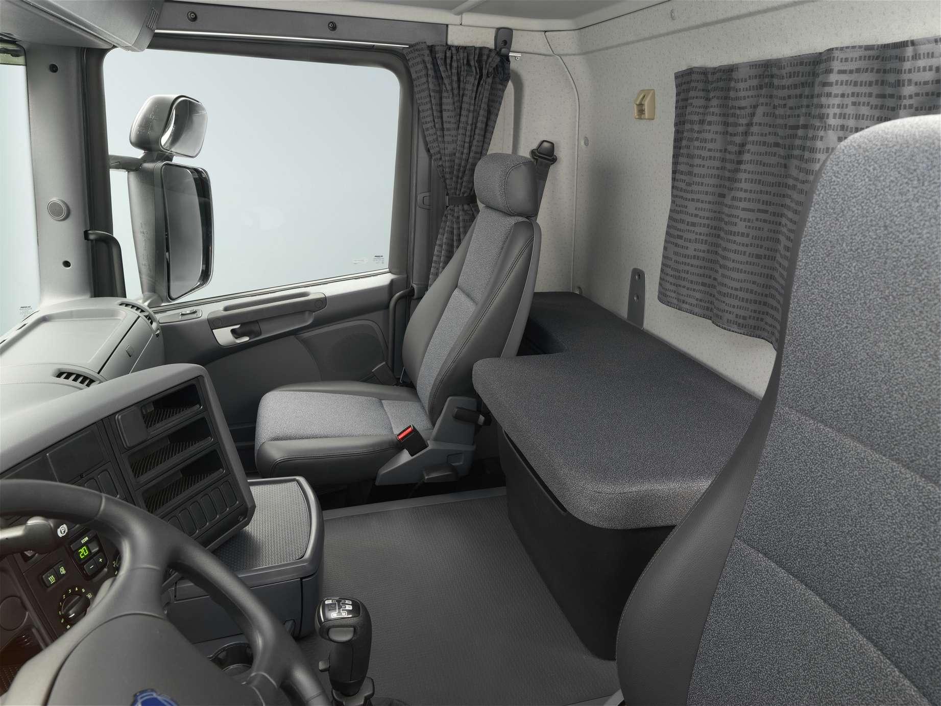 Scania G420 8891625
