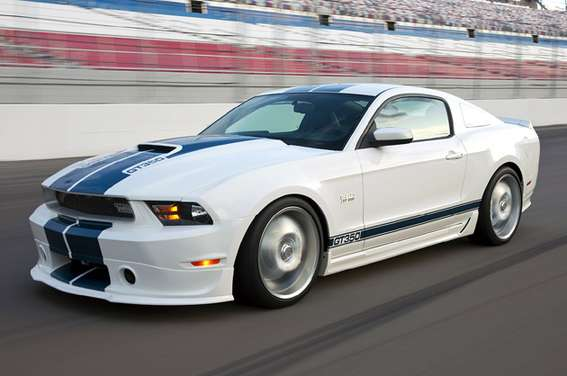 Shelby GT350 #9310670