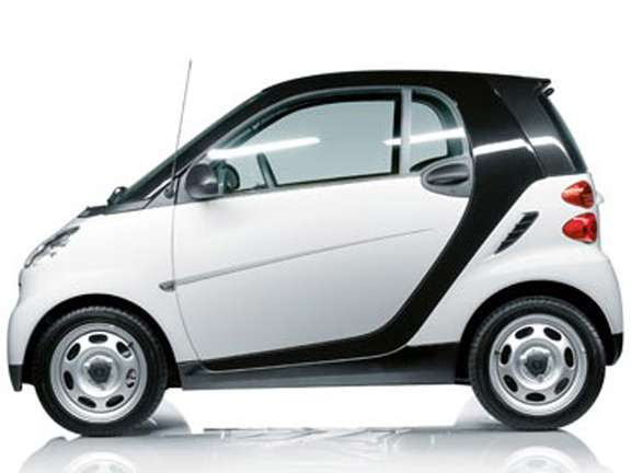 smart Fortwo #9191158