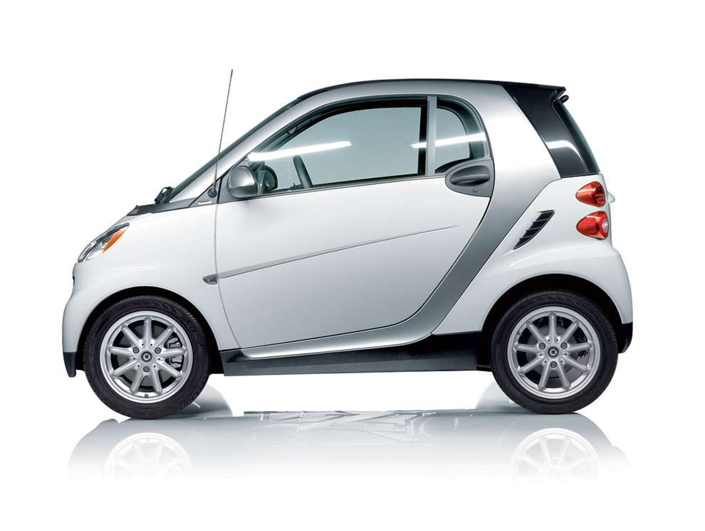 Smart Fortwo #9005143