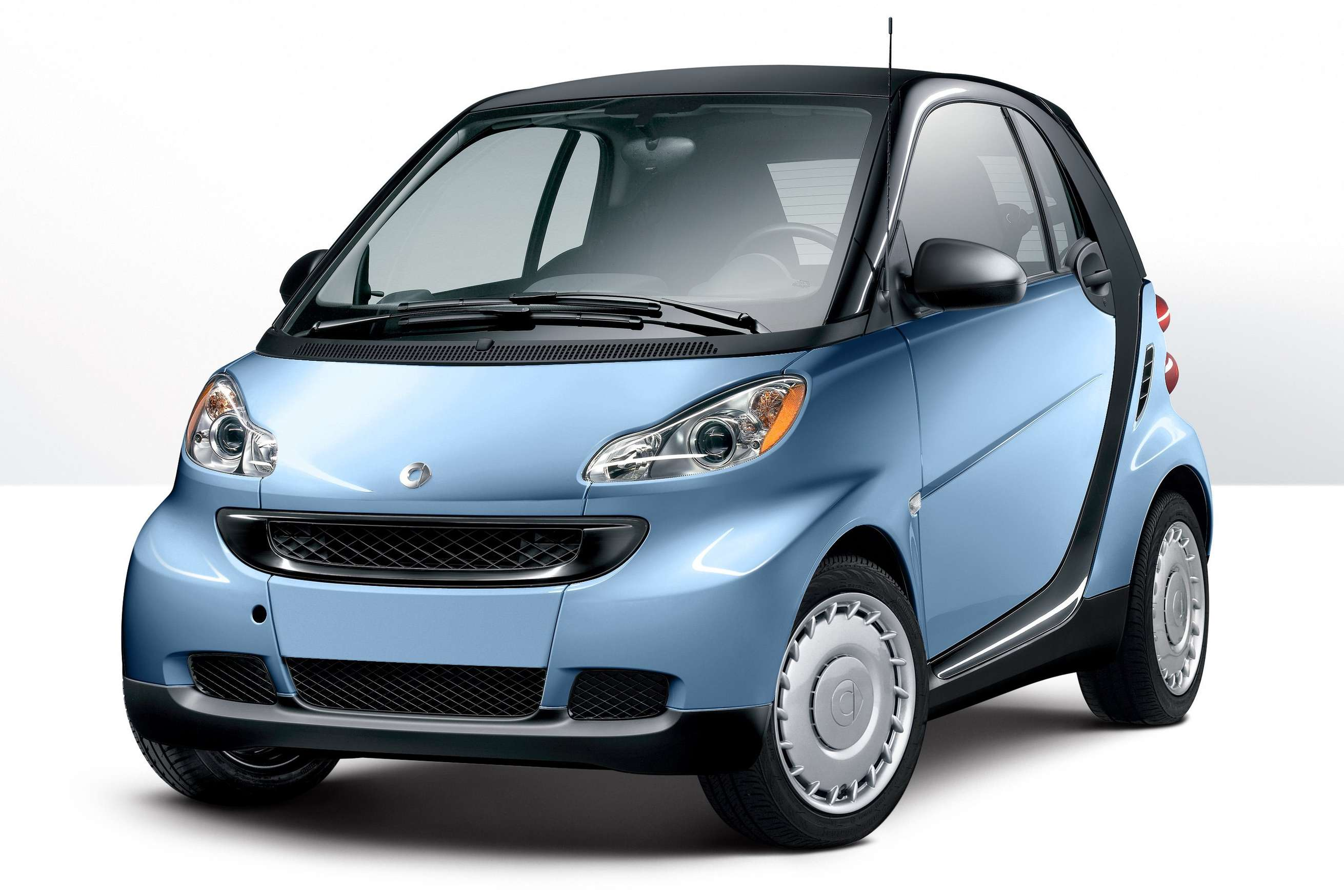smart Fortwo #9779793