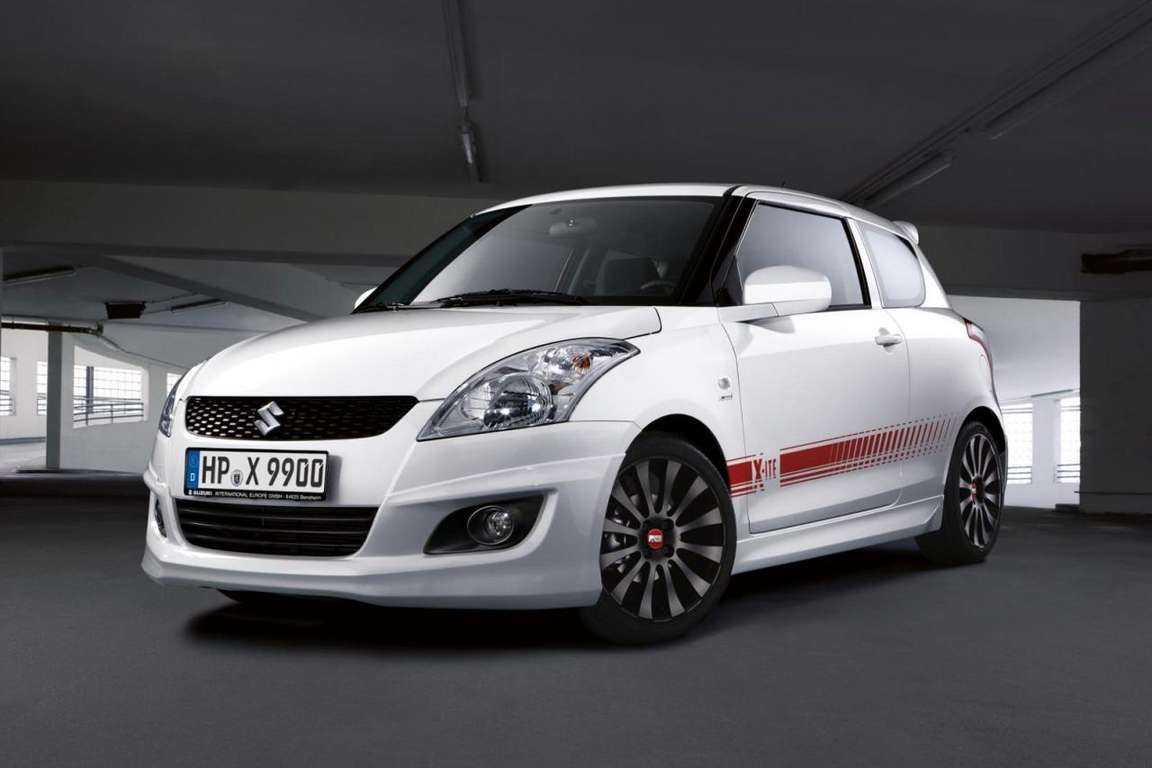 Suzuki Swift #9372807