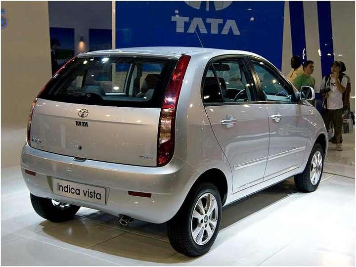 Tata Indica Petrol Car Price List
