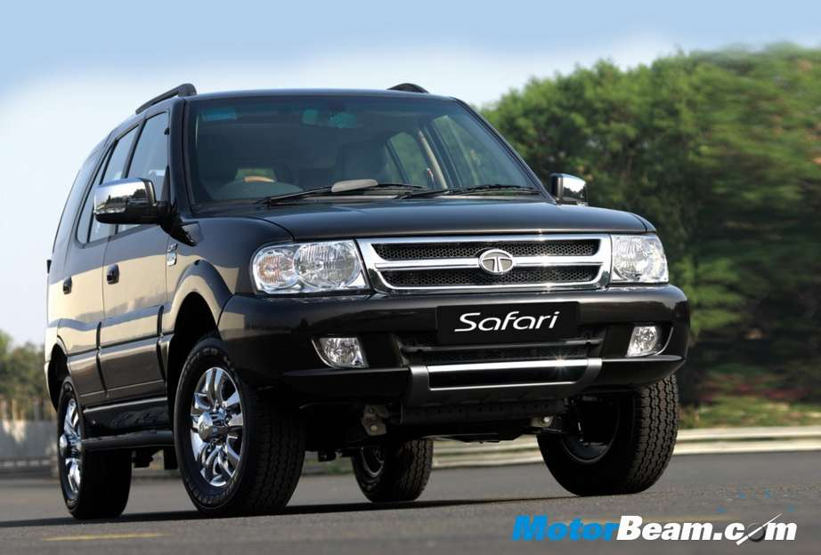 Tata Safari #8268242