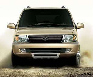 Tata Safari #7754463