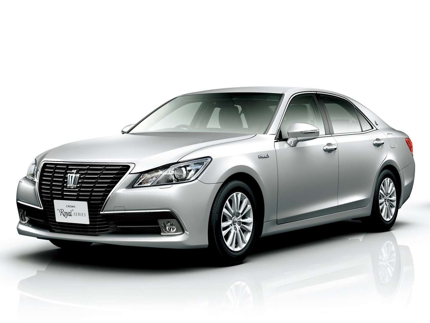 Toyota Crown #7825825