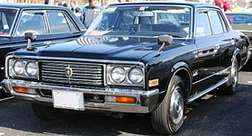Toyota Crown #9161848