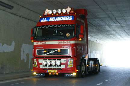 Volvo FH 12 #8339908