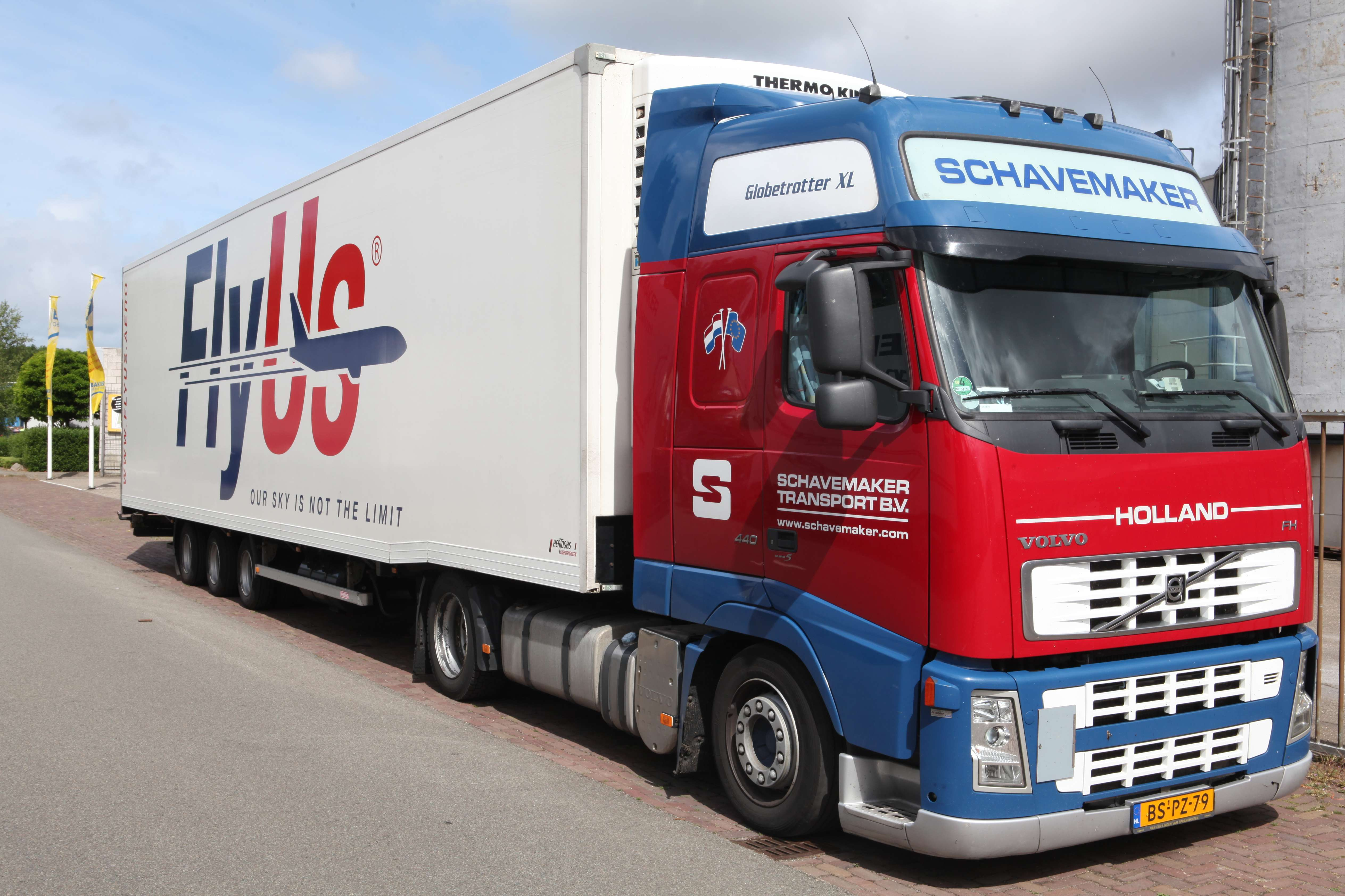 Volvo FH 440 #9292653