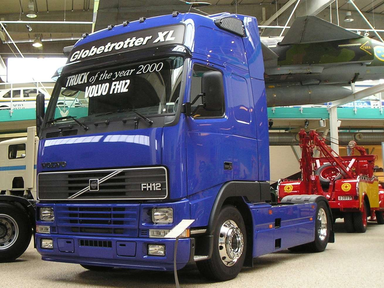 Volvo FH12 #8151139