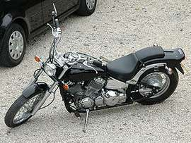 Yamaha Drag Star #7640725