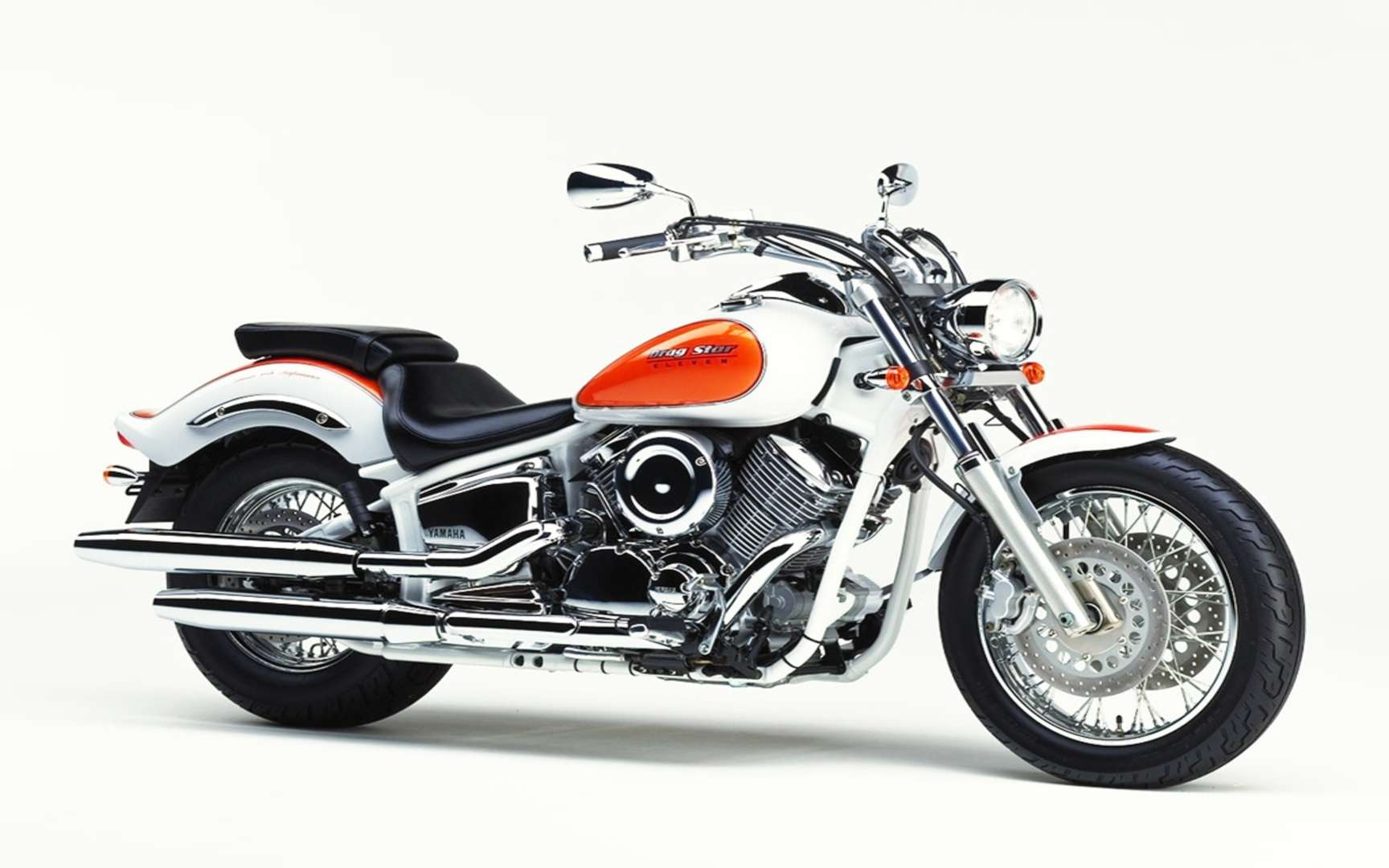 Yamaha Drag Star #9779963