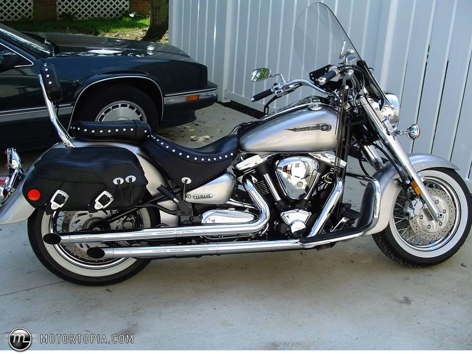 Yamaha Road Star #7662796