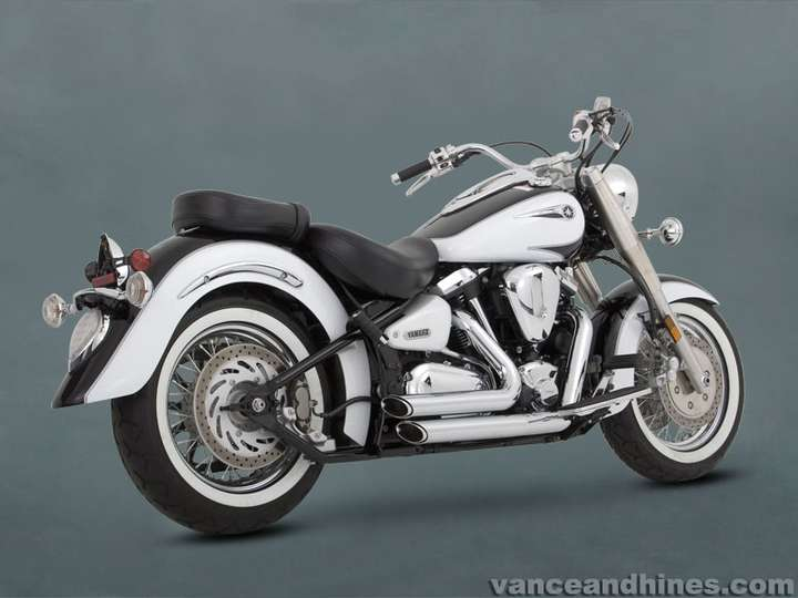 Yamaha Road Star #7432940