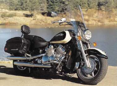 Yamaha Royal Star #8497008