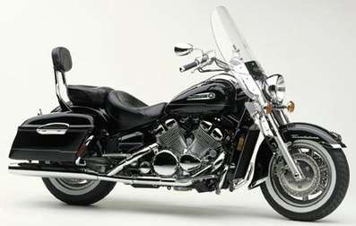 Yamaha Royal Star #8275625