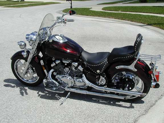 Yamaha Royal Star #8566076