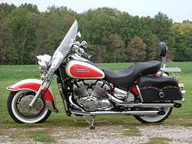 Yamaha Royal Star #7500367