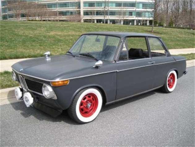 Bmw 2002 For Sale Craigslist