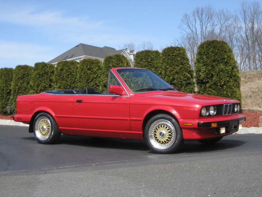 1987 bmw 325i convertible. Black Bedroom Furniture Sets. Home Design Ideas
