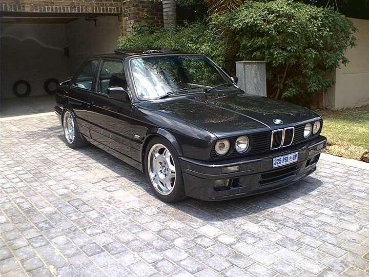 1990 Bmw